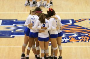 Memphis_Volleyball