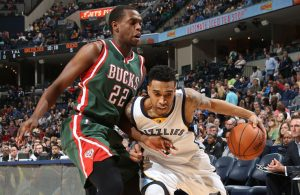 Photo: Grizzlies.com