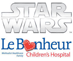 Star Wars theme night benefits LeBonheur