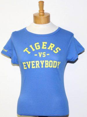 TigersVsEverybodyWomenBlueGold