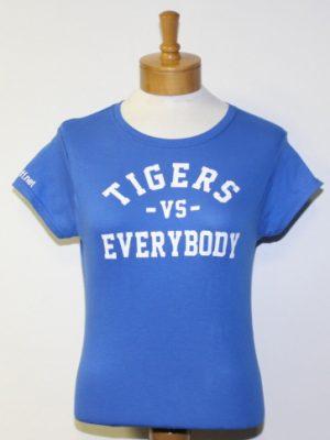 TigersVsEverybodyWomenBlueWhite