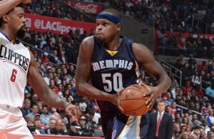 grizzlies vs clippers