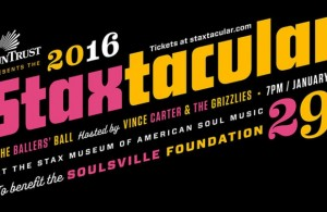 Staxtacular 2016