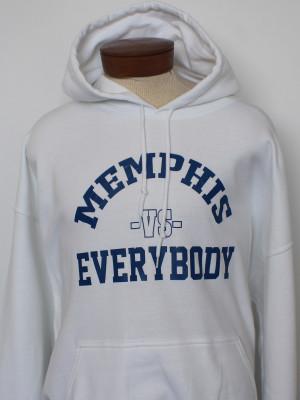 Memphis Vs Everybody hoodie