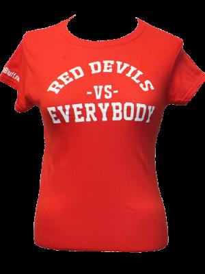 RedDevilsVsWomens
