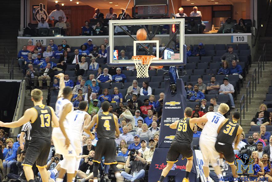Memphis Vs Minnesota 11-16-16 (24)