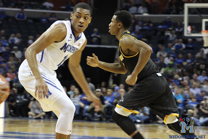 Memphis Vs Minnesota 11-16-16 (36)