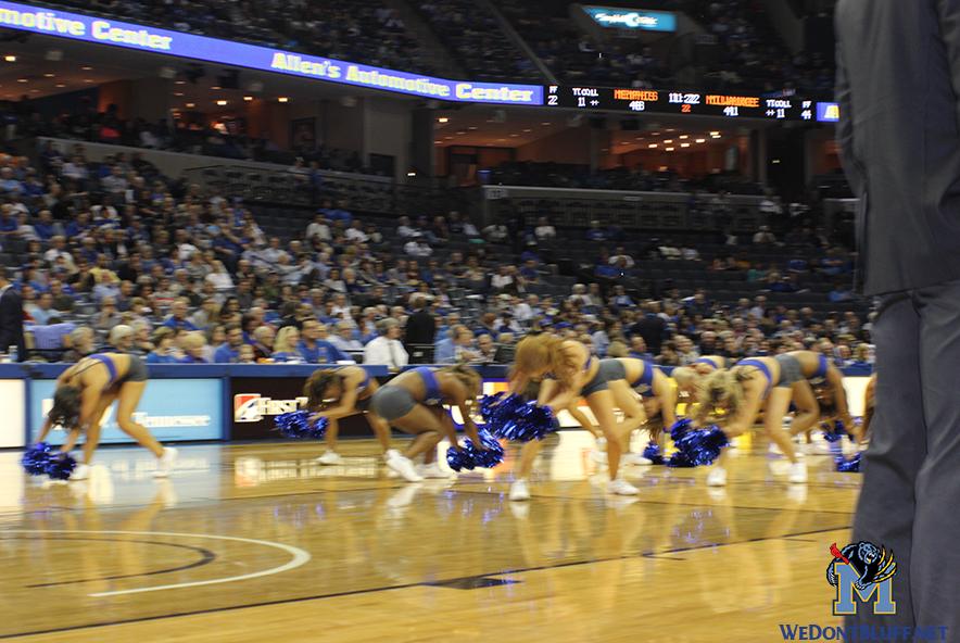 Memphis Vs Minnesota 11-16-16 (72)