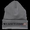 wedontbluffball-netKnit-Beenie-w-cuff---Heather-Grey