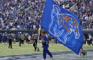 University of Memphis 48 vs UCLA 45 (1680)