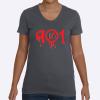 901Bluff-Womens-Tshirt--Asphalt