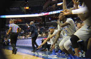 Memphis Defeats Houston (235)