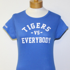 Tigers Vs Everybody-Women (Royal/White)