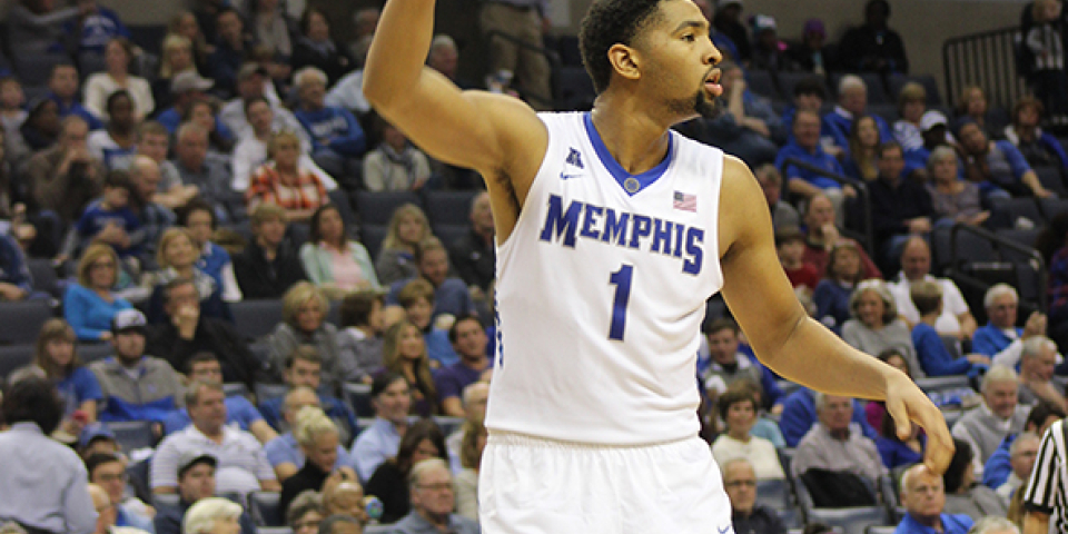 Memphis vs USF Photo SLider